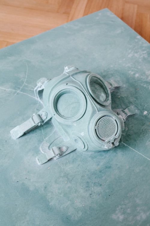 Mask,2011