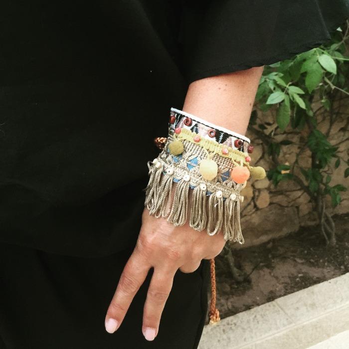 Δύο τυχερές αναγνώστριες του Fay's Control θα κερδίσουν από ένα boho bracelet της ARCHtrend by Lena Kalidis!