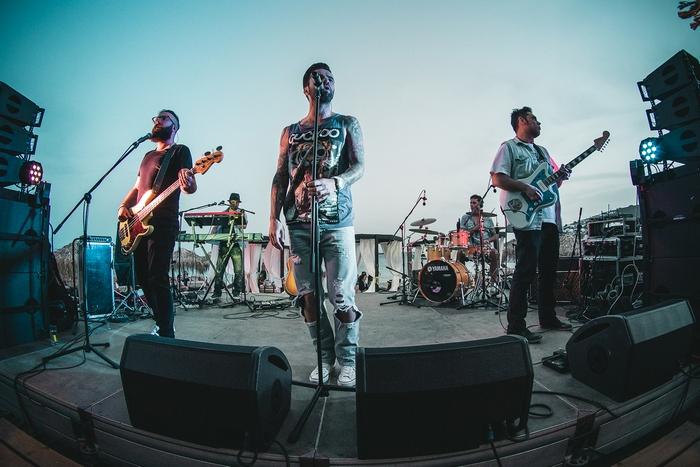 Onirama Live