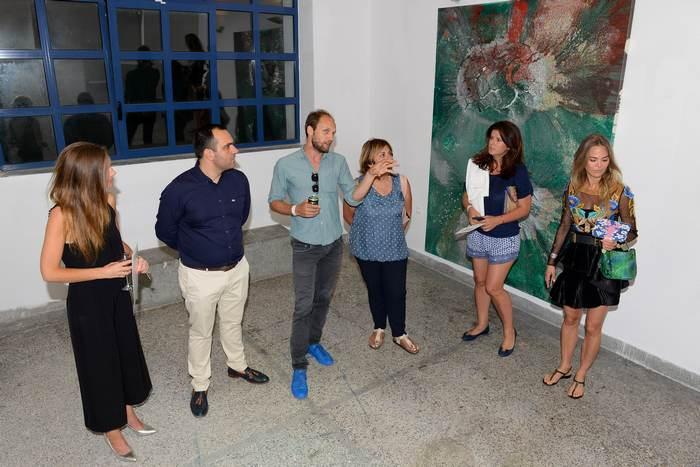 Athens School of Fine Arts 04-08-16