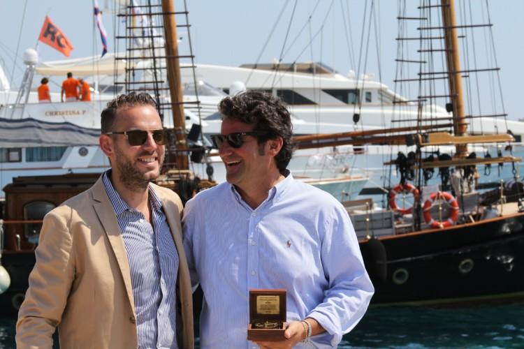 (αριστερά) Ιάσων Μιχόπουλος - (δεξιά) Αντώνης Βορδώνης_4