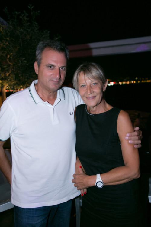 Νίκος & Λένα Διαμαντίδη