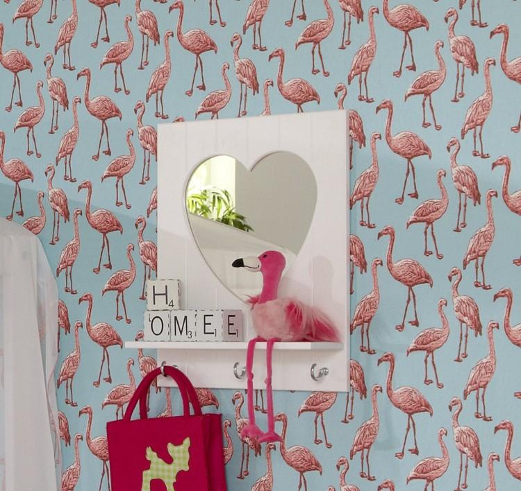 Mirror-White-Silversparkle-for-Kids-Beddroom-Girls-by-Lifetime-Kidsrooms