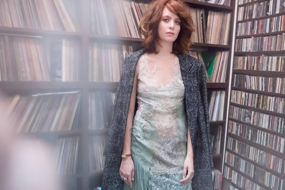 Η Nalyssa Green θα πλαισιώσει με τη μουσική της το fashion show