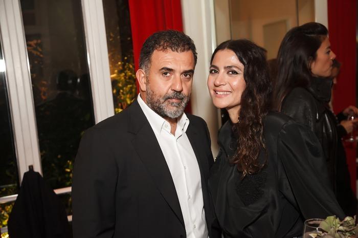 Levinia Konyalian. She is the best!