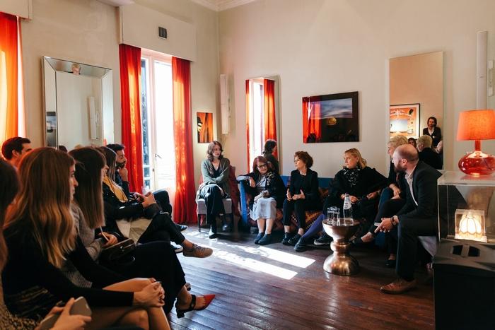 ok Loukia Omnium Gatherum Press Conference- 19.10 (5)