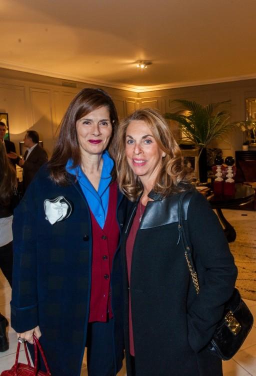 Μαριάννα Τσουρεκά, Μαριλένα Μηναΐδη