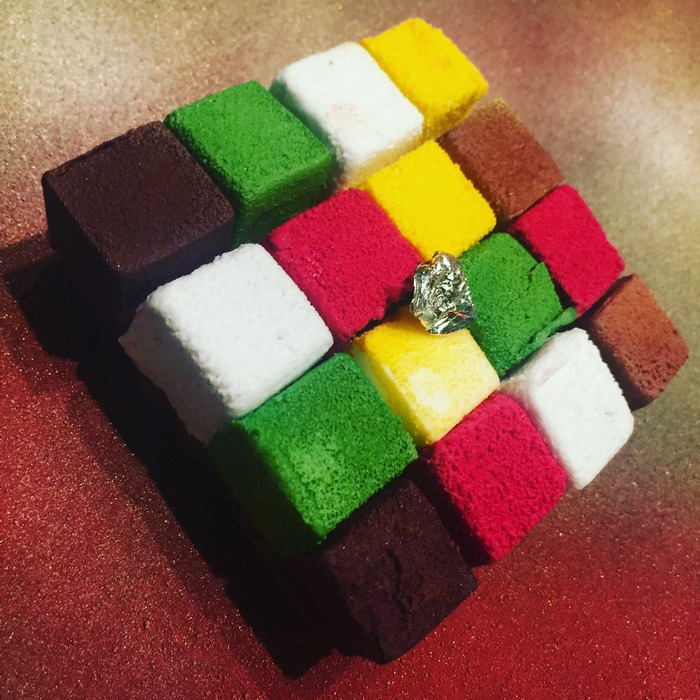 Rubik's Cube!