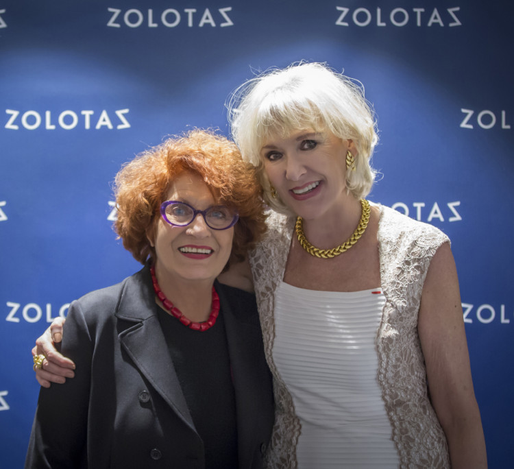 Andrea Ferreol, Marianne Le Clere Papalexis