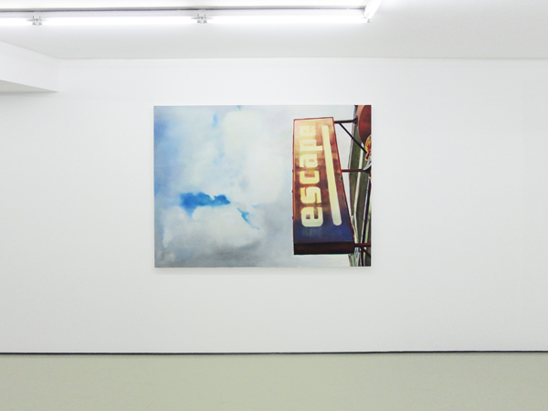 Sotiris Panousakis, The Show Must Go On, 2017, Installation view_14