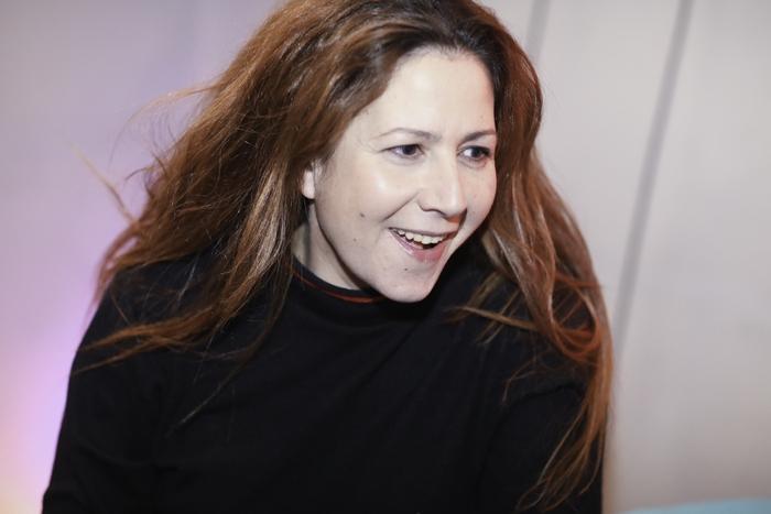 Ιωάννα Αλεξάτου