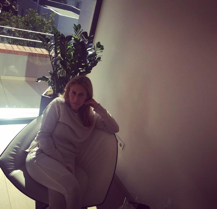 Κουβεντιάζοντας με την Δρ. Νάνσυ Μαλλέρου περί Σωκράτη....