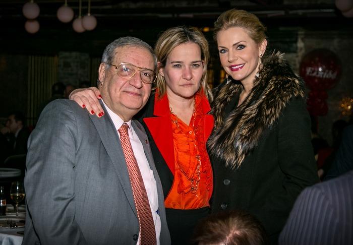 Αλέξανδρος και Ρίτα Μωραϊτάκη, Έμμυ Λιβανίου