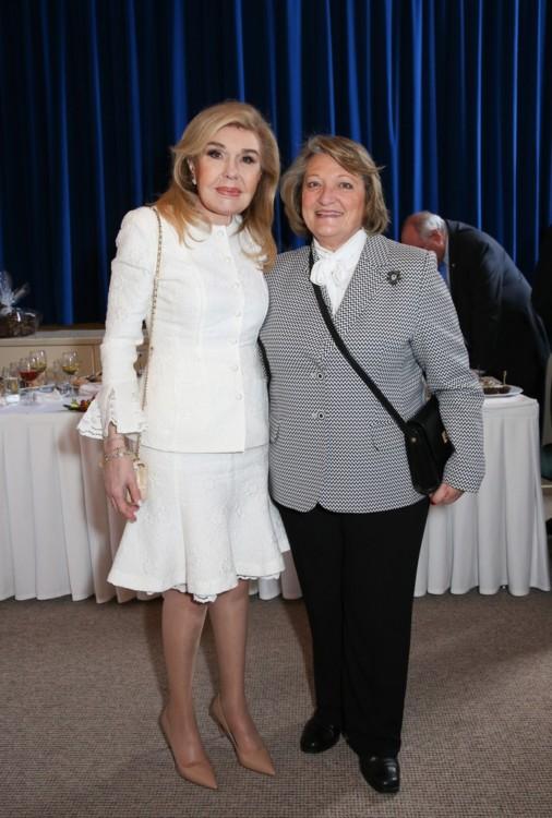 Σίσσυ Παυλοπούλου, Μαριάννα Β. Βαρδινογιάννη