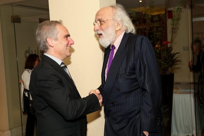 Αλέξανδρος Λυκουρέζος Παναγιώτης Πασχαλάκης