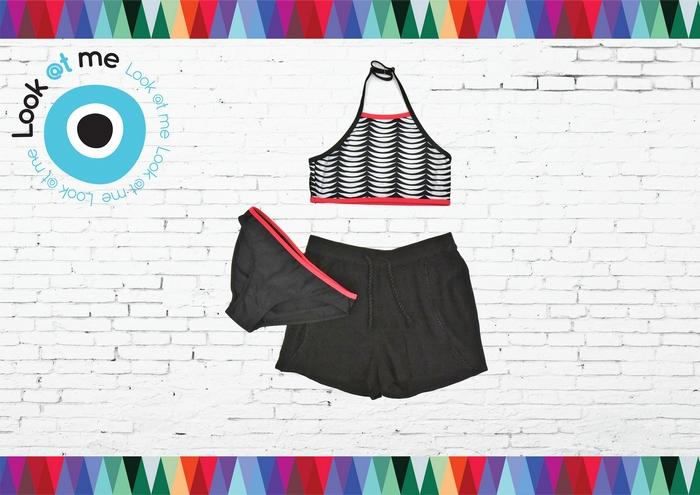 31891d651d7 Στον χώρο του The Pop Up Project θα εκτεθούν κυρίως πρωινές και beachwear  επιλογές όπως μαγιό-σορτσάκια για τα αγόρια και ολόσωμα αλλά και μπικίνι  μαγιό ...