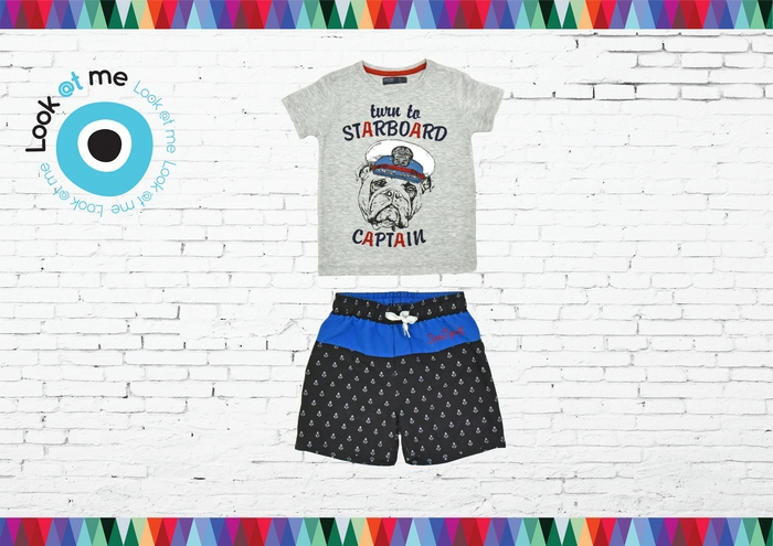 903386ed588 Οι ολοκληρωμένε casual επιλογές ντυσίματος των συλλογών Look @t me που  βρίσκονται σε επιλεγμένα καταστήματα Σκλαβενίτης σε όλη την Ελλάδα, ...